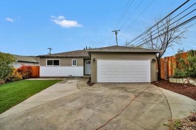 470 Ella Drive, San Jose, CA 95111 - MLS#: ML81735935