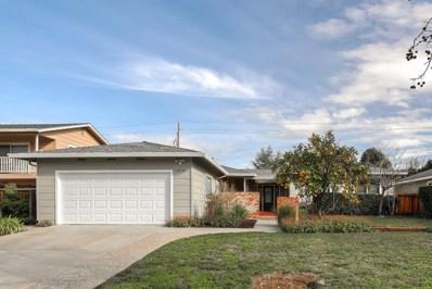 6034 Monteverde Drive, San Jose, CA 95120 - MLS#: ML81736037