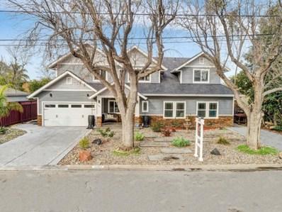 14801 Berry Way, San Jose, CA 95124 - MLS#: ML81736045