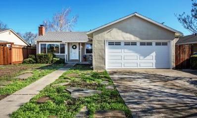 945 Maryann Drive, Santa Clara, CA 95050 - MLS#: ML81736071