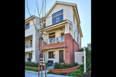 466 Sam Cava Lane, Campbell, CA 95008 - MLS#: ML81736085
