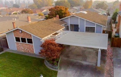 2106 Denise Drive, Santa Clara, CA 95050 - MLS#: ML81736107