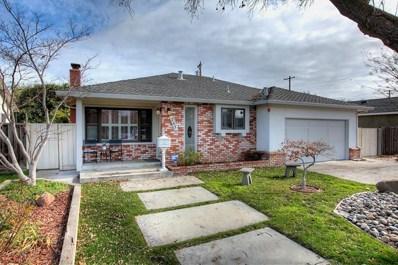 241 Kerry Drive, Santa Clara, CA 95050 - MLS#: ML81736145
