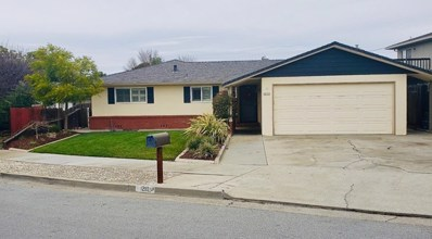 1210 Westward Drive, Hollister, CA 95023 - MLS#: ML81736387
