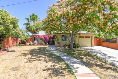 3617 Kelton Court, San Jose, CA 95127 - MLS#: ML81736431