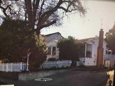 2255 Kelly Street, Hayward, CA 94541 - MLS#: ML81736480