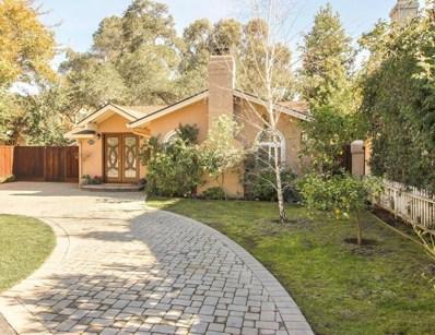14120 Alta Vista Avenue, Saratoga, CA 95070 - MLS#: ML81736651