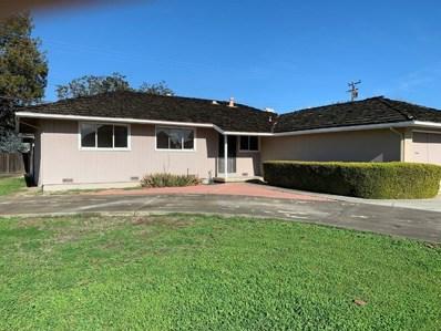 3465 Forest Avenue, Santa Clara, CA 95050 - MLS#: ML81736673
