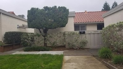 10991 Lucky Oak Street, Cupertino, CA 95014 - MLS#: ML81736796
