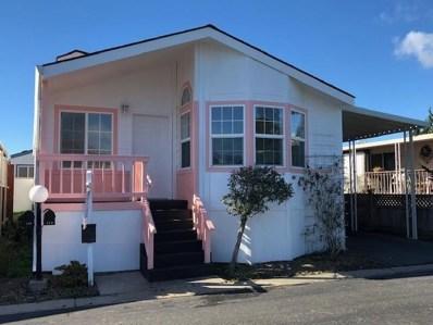 2395 Delaware Avenue UNIT 116, Santa Cruz, CA 95060 - MLS#: ML81736845