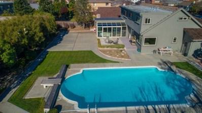 22396 Montera Court, Salinas, CA 93908 - MLS#: ML81736864