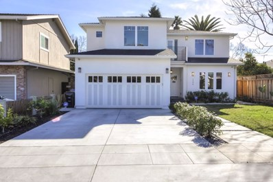 1534 Darlene Avenue, San Jose, CA 95125 - MLS#: ML81736900