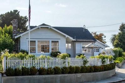528 Atlantic Avenue, Santa Cruz, CA 95062 - MLS#: ML81736971