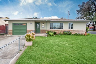 14154 Lucian Avenue, San Jose, CA 95127 - MLS#: ML81737229