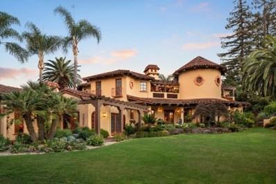1516 Country Club Drive, Los Altos, CA 94024 - MLS#: ML81737375