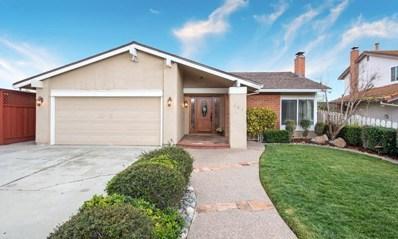 651 Branham Lane, San Jose, CA 95136 - MLS#: ML81737376