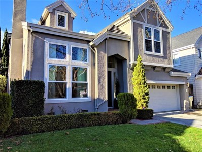 1491 Rosecrest Terrace, San Jose, CA 95126 - MLS#: ML81737391