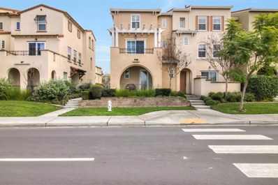 1958 Hillebrant Place, Santa Clara, CA 95050 - MLS#: ML81737405