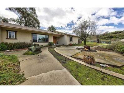 20006 Audrey Lane, Salinas, CA 93907 - MLS#: ML81737493