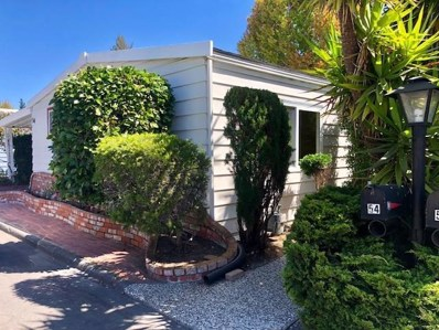 300 Plum Street UNIT 54, Capitola, CA 95010 - MLS#: ML81737770