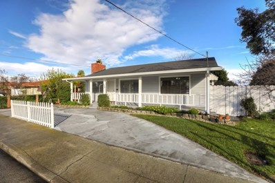 1445 Pomeroy Avenue, Santa Clara, CA 95051 - MLS#: ML81737804