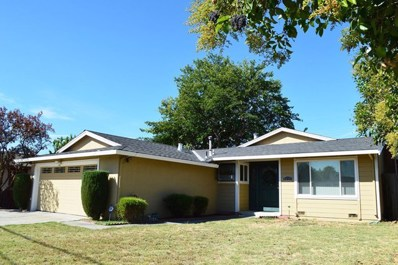 5825 Snell Avenue, San Jose, CA 95123 - MLS#: ML81737848