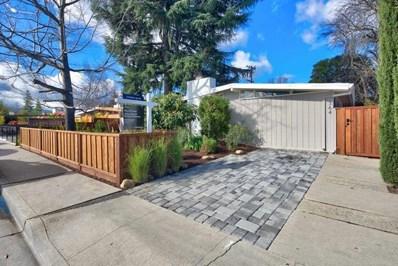 364 Rengstorff Avenue, Mountain View, CA 94043 - MLS#: ML81737935