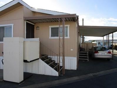 55 San Juan Grade Road UNIT 86, Salinas, CA 93906 - MLS#: ML81738119