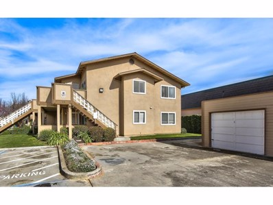 30 San Joaquin Street UNIT 6, Salinas, CA 93901 - MLS#: ML81738239