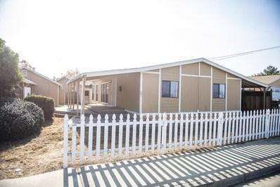 421 Santa Ana Road, Hollister, CA 95023 - MLS#: ML81738308
