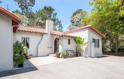 1100 Pacific Street, Monterey, CA 93940 - MLS#: ML81738330