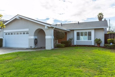 3774 Caravella Drive, San Jose, CA 95117 - MLS#: ML81738397
