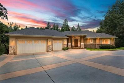 337 Thin Edge Road, Santa Cruz, CA 95065 - MLS#: ML81738416