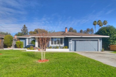 3297 Walton Way, San Jose, CA 95117 - MLS#: ML81738474