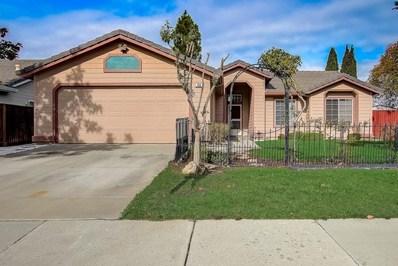 750 Del Monte Drive, Hollister, CA 95023 - MLS#: ML81738534