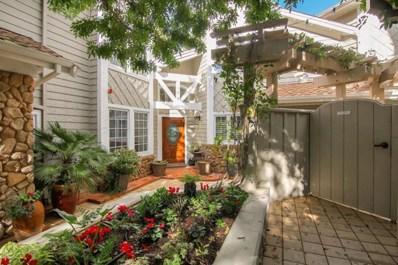20650 4th Street UNIT 2, Saratoga, CA 95070 - MLS#: ML81738606