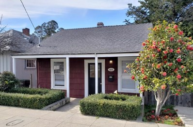 415 Mott Avenue, Santa Cruz, CA 95062 - MLS#: ML81738819