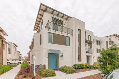 3098 Empoli Street UNIT 1, San Jose, CA 95136 - MLS#: ML81738852