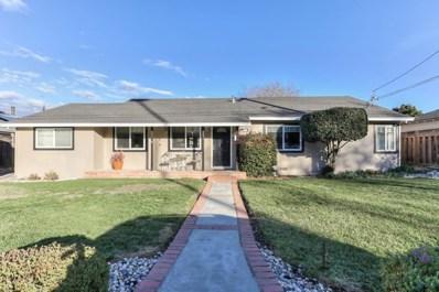 424 Fenley Avenue, San Jose, CA 95117 - MLS#: ML81738871