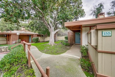 500 Middlefield Road UNIT 155, Mountain View, CA 94043 - MLS#: ML81738910