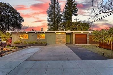 4101 Mackay Drive, Palo Alto, CA 94306 - MLS#: ML81738996