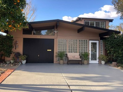 1621 Fairlawn Avenue, San Jose, CA 95125 - MLS#: ML81739073