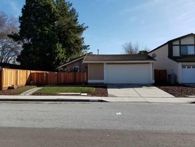 86 Tennant Avenue, San Jose, CA 95138 - MLS#: ML81739163