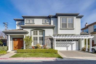 113 Debussy Terrace, Sunnyvale, CA 94087 - MLS#: ML81739457