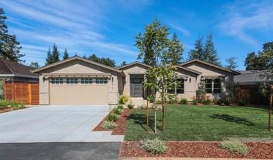 675 Jay Street, Los Altos, CA 94022 - MLS#: ML81739513
