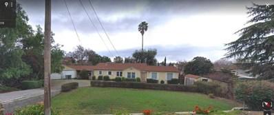 1653 Old Piedmont Road, San Jose, CA 95132 - MLS#: ML81739849