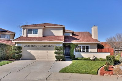 8537 Emerson Court, Gilroy, CA 95020 - MLS#: ML81739889