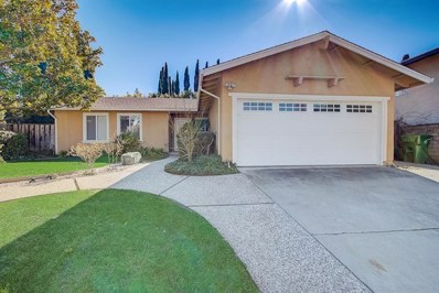 3134 Lenark Drive, San Jose, CA 95132 - MLS#: ML81740225