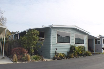 94 Leawood Street UNIT 94, Aptos, CA 95003 - MLS#: ML81740240