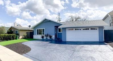 4070 Campbell Avenue, Campbell, CA 95008 - MLS#: ML81740252